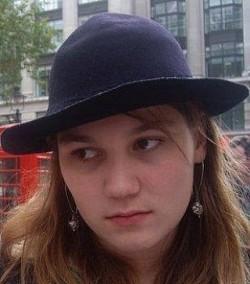 Profilový obrázek Jana Tykev