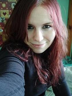 Profilový obrázek Jani