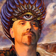 Profilový obrázek Jan Salman Priest