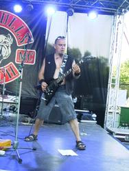 Profilový obrázek rocker