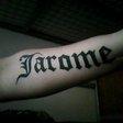 Profilový obrázek Jarome
