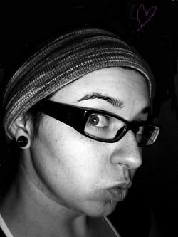 Profilový obrázek Džína od slova džin