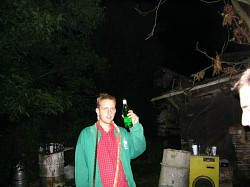 Profilový obrázek Johny Krnáč