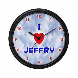 Profilový obrázek Jeffry **FAN**