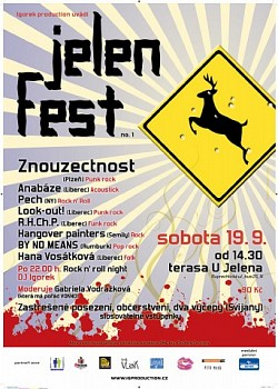 Profilový obrázek Jelen Fest