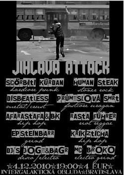 Profilový obrázek #Jihlava Attack#