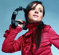 Profilový obrázek Jitka Charvátová aka JI