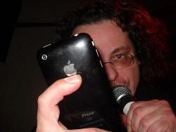 Profilový obrázek Joe Toul