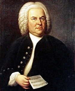Profilový obrázek Johann Sebastian Bach