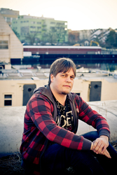Profilový obrázek Johnnie