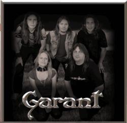 Profilový obrázek Garant