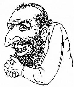Profilový obrázek Judhe