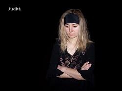 Profilový obrázek Judith