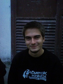 Profilový obrázek jurky77