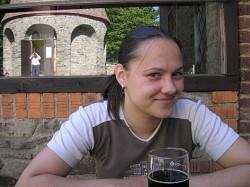 Profilový obrázek Kaatcha