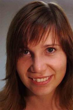Profilový obrázek Katie09