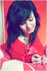 Profilový obrázek Kinney Novotná
