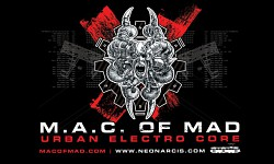 Profilový obrázek MAC Of Mad