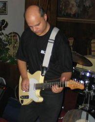 Profilový obrázek Milan Palička