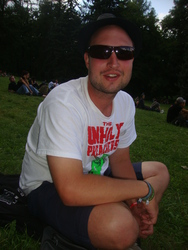 Profilový obrázek Keník