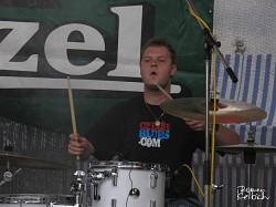 Profilový obrázek Kolouch Drummer