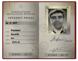 Profilový obrázek Kovki