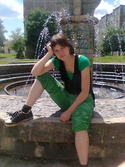 Profilový obrázek KozíNožička
