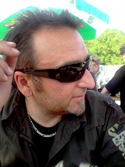 Profilový obrázek Laczó
