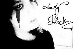 Profilový obrázek Lady Black-g