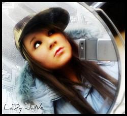 Profilový obrázek Lady Janee
