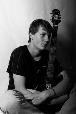 Profilový obrázek Larse