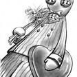 Profilový obrázek Lenore