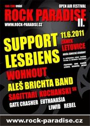 Profilový obrázek ROCK PARADISE II. - 11. 6. 2011