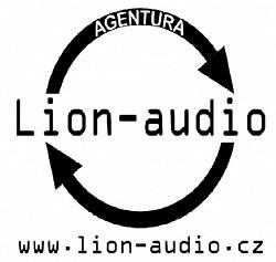 Profilový obrázek Agentura Lion-audio