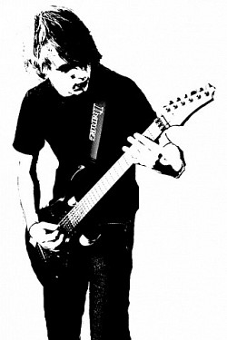 Profilový obrázek Diego/The Screwheadz Project