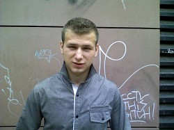 Profilový obrázek Mc Lubosh