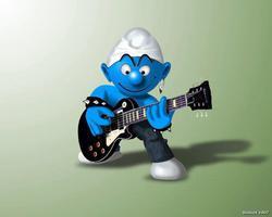 Profilový obrázek Metalistka
