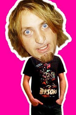 Profilový obrázek Lucas Dio