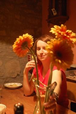 Profilový obrázek Lucie Redlová