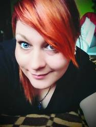 Profilový obrázek Lusyfousek