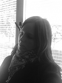 Profilový obrázek Luczy