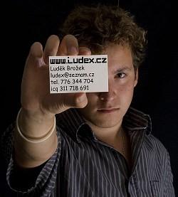 Profilový obrázek Ludex.cz