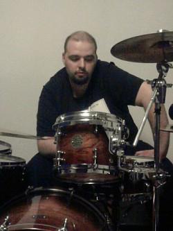 Profilový obrázek Luke-Drummer