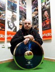 Profilový obrázek Lukáš Brejcha