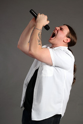 Profilový obrázek Luke Trnka