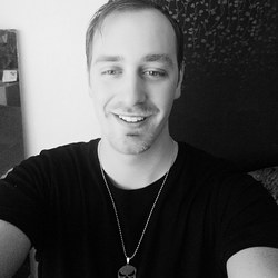 Profilový obrázek Lukes
