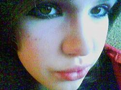 Profilový obrázek Maggie RedQueen
