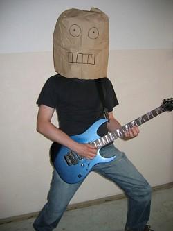 Profilový obrázek Majkl