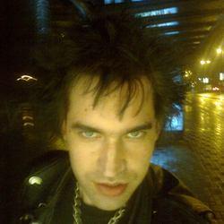 Profilový obrázek Majkl Punk