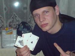 Profilový obrázek malej Tommy Ohara